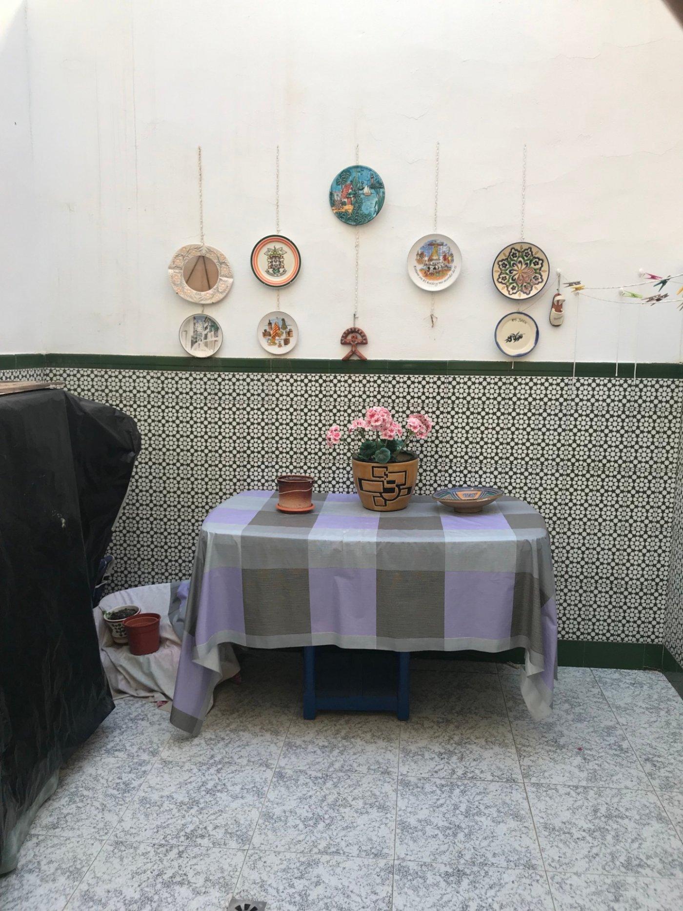 Dúplex en Balanegra - Balanegra