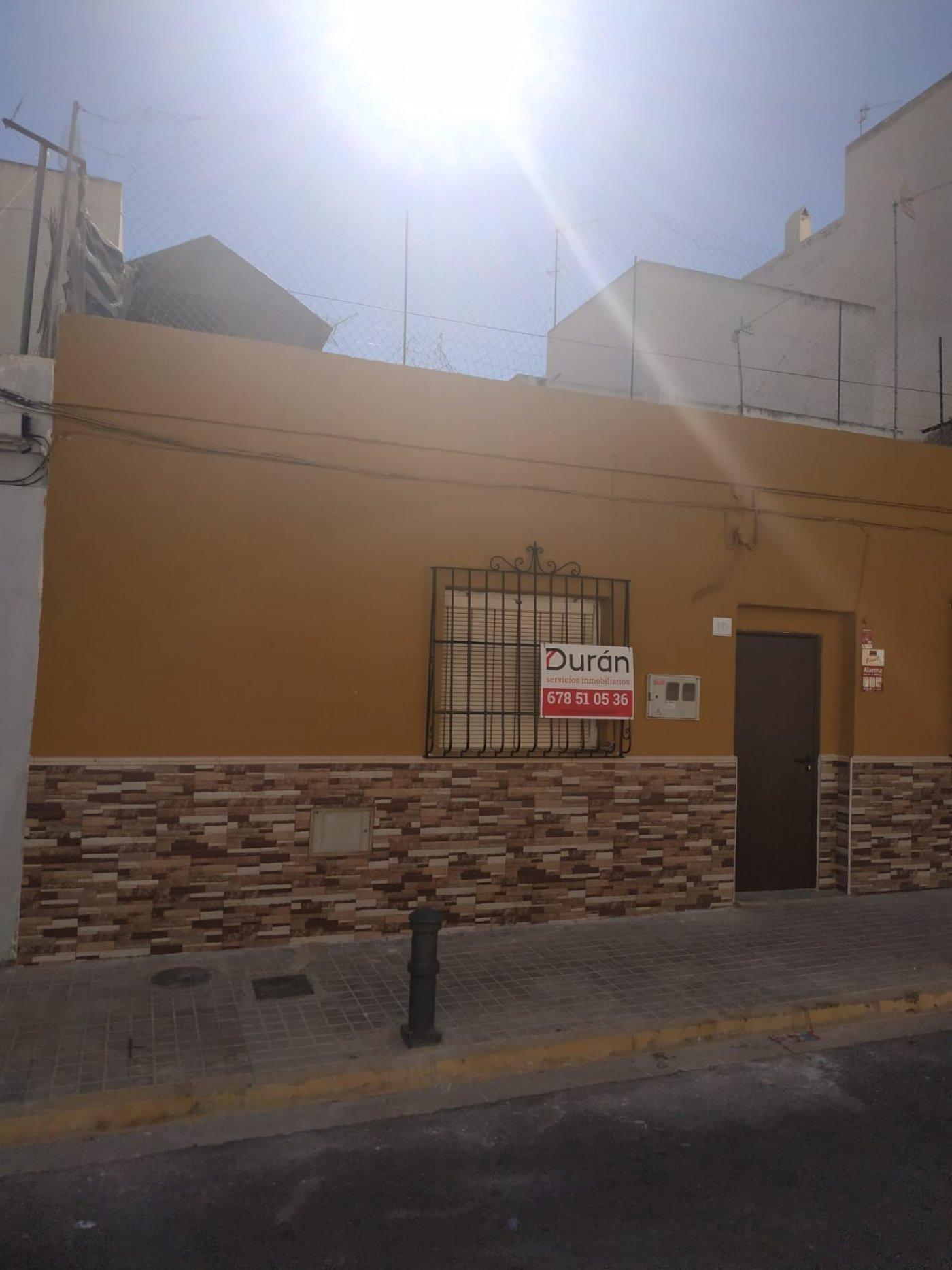 Casa en El Ejido