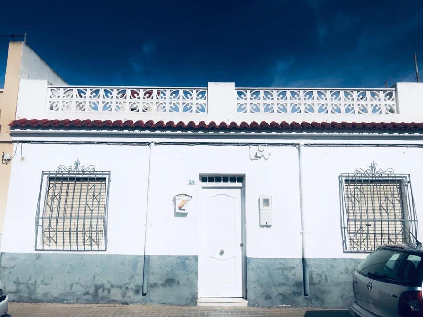Casa en El Ejido - Santo domingo