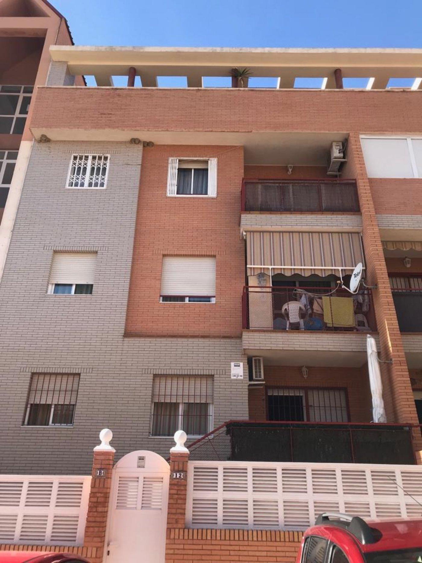 Piso en Aguadulce Almeria - Centro