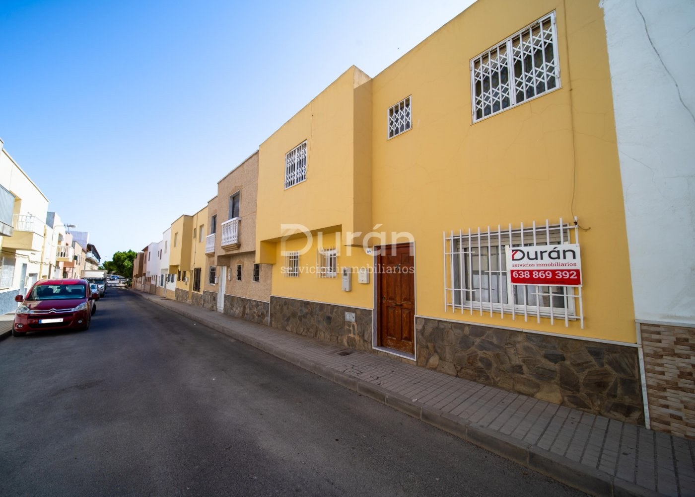 Dúplex en El Ejido - Loma de la mezquita