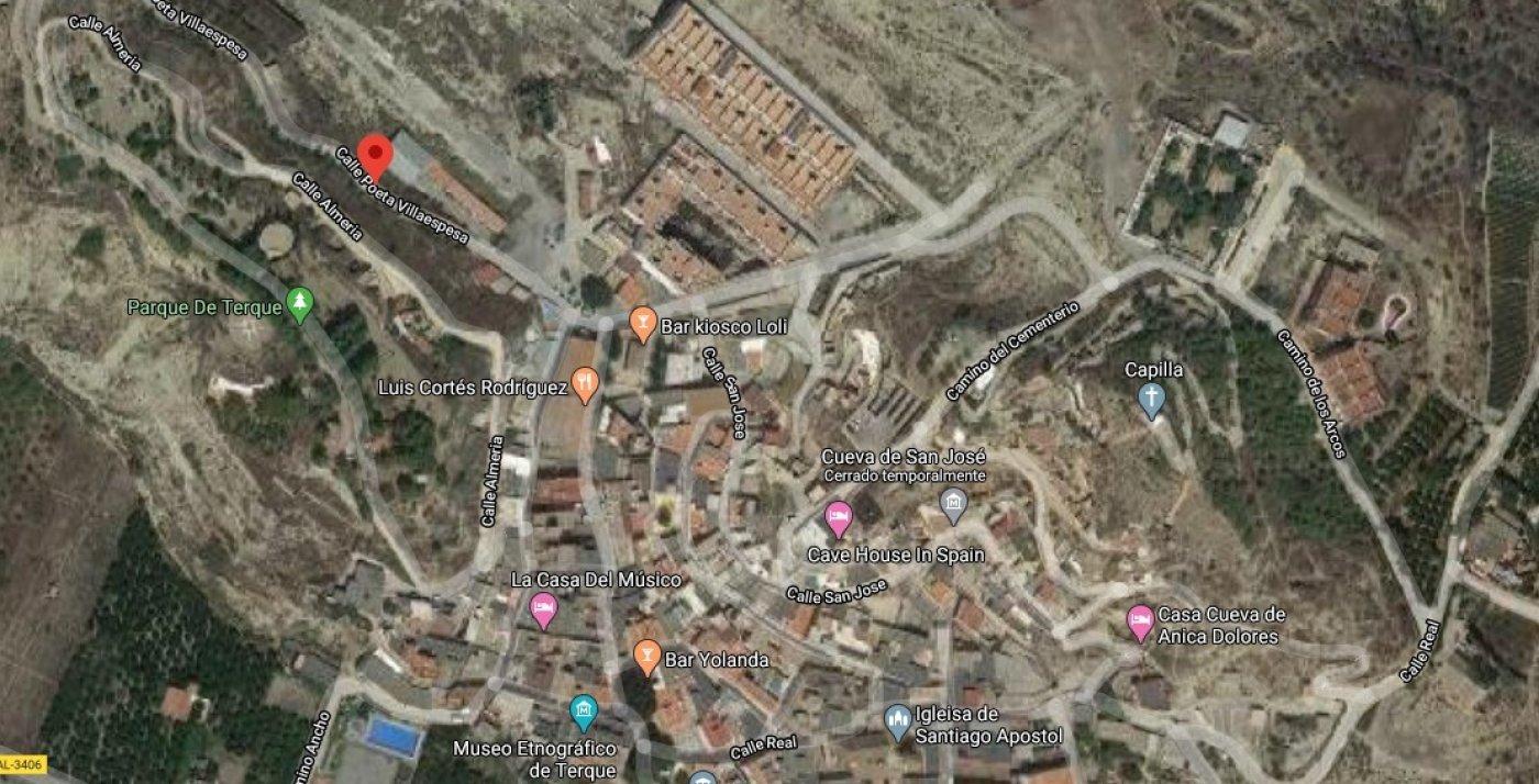 Terreno urbano en Terque