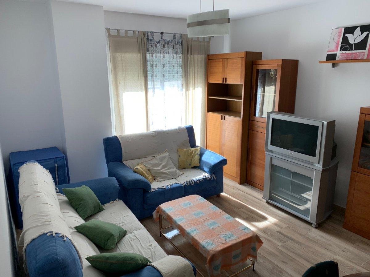 apartamento en pozoblanco · centro 66900€