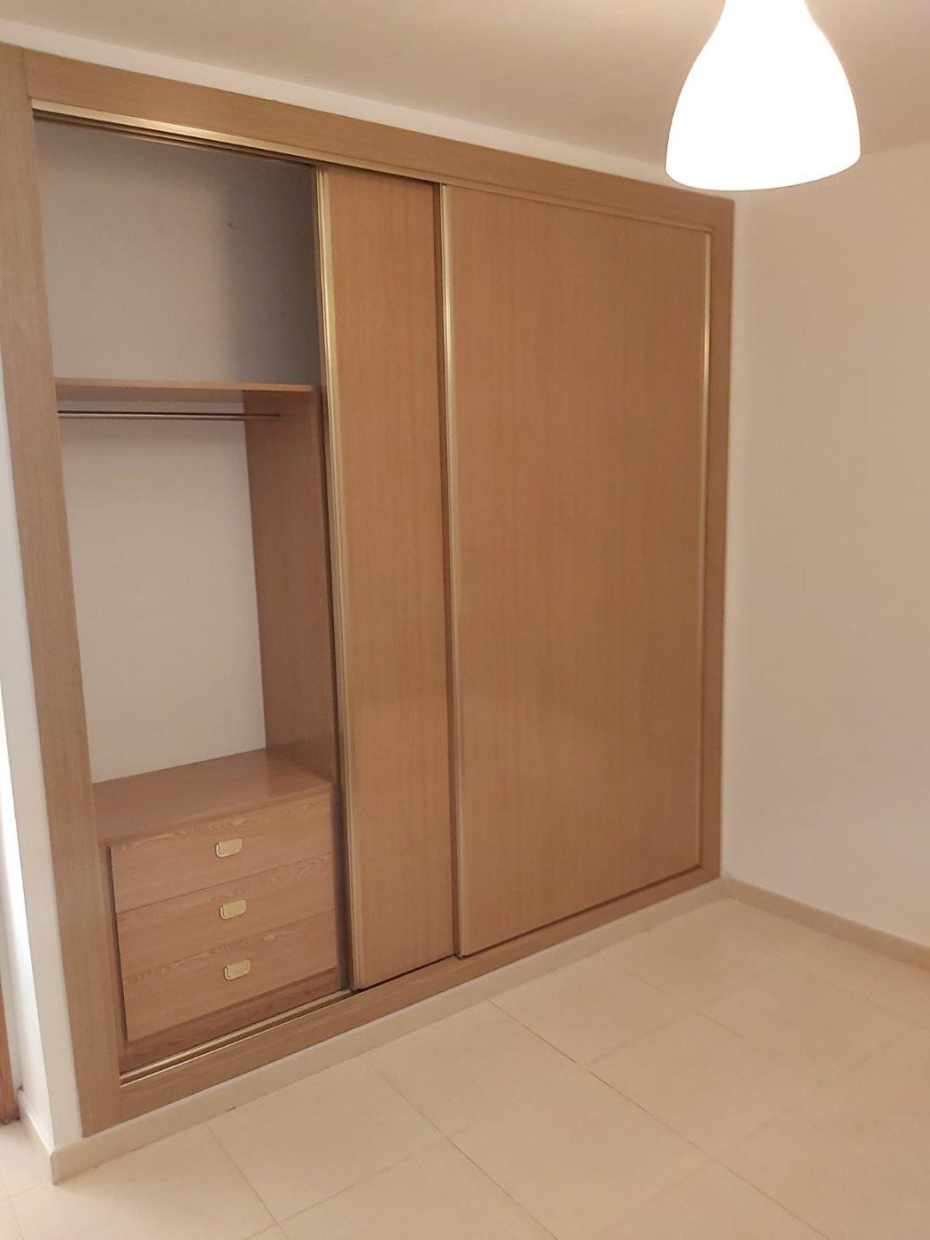 Apartamento en venta en El Campillo