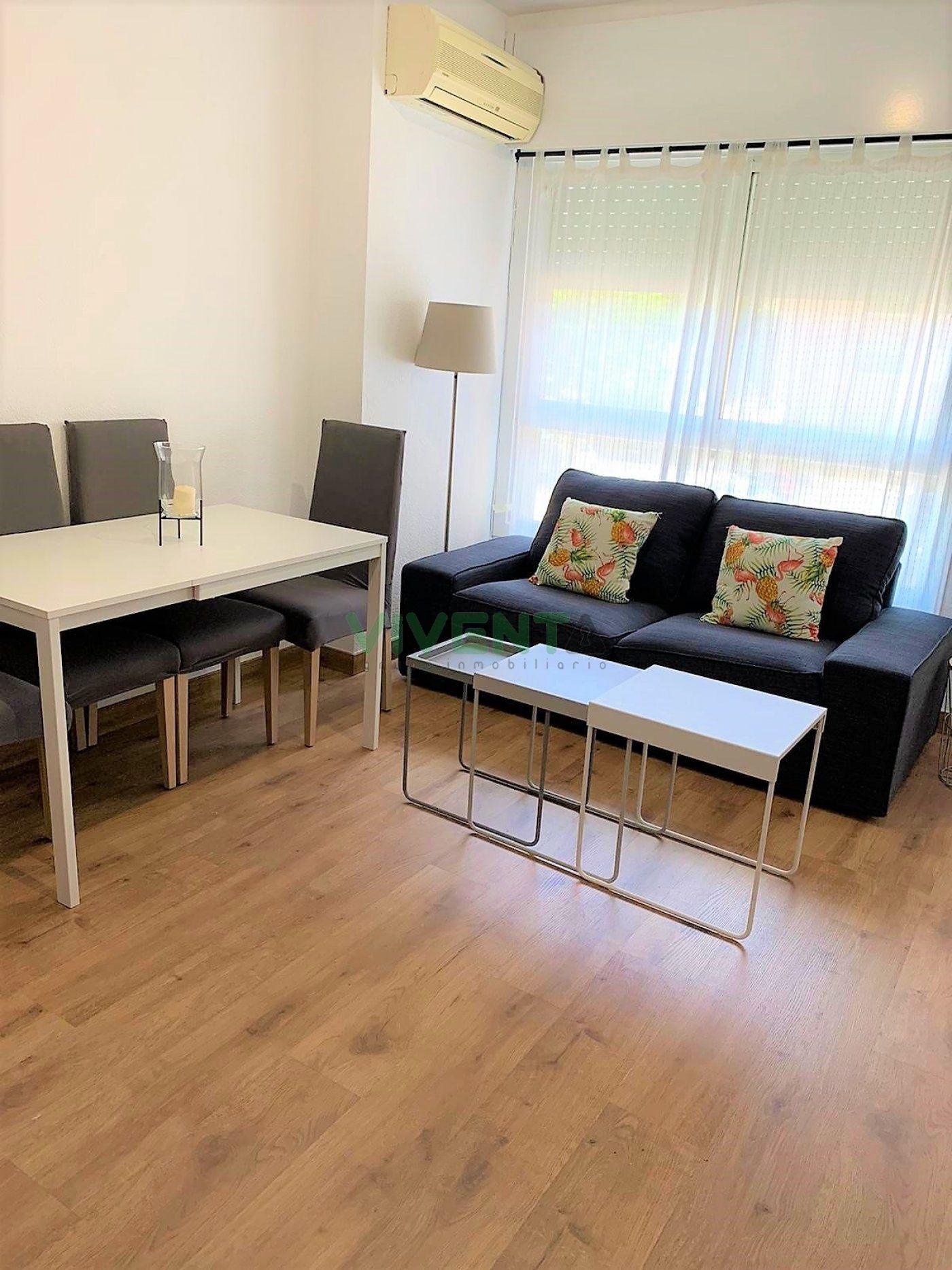apartamento en murcia · juan-carlos-i 134500€