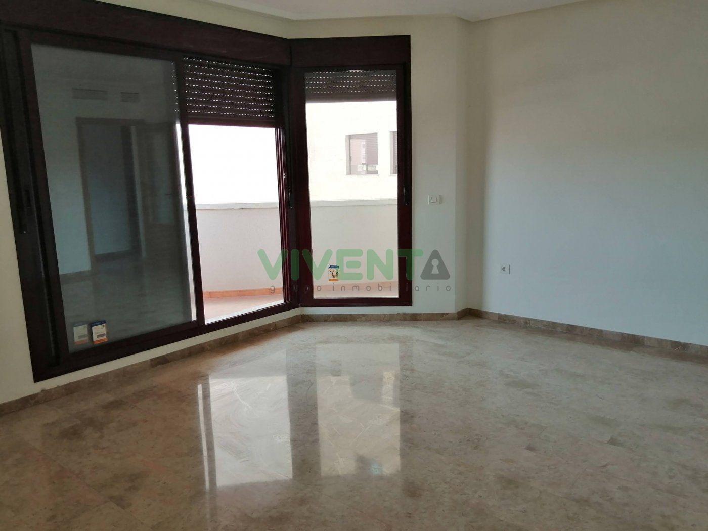 piso en molina-de-segura · molina-de-segura 119000€