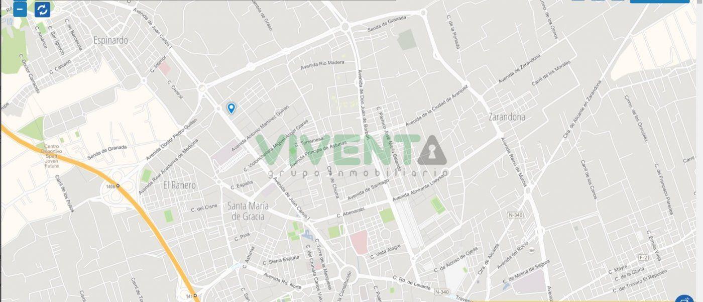 Ático · Murcia · Juan Carlos I 515.000€€