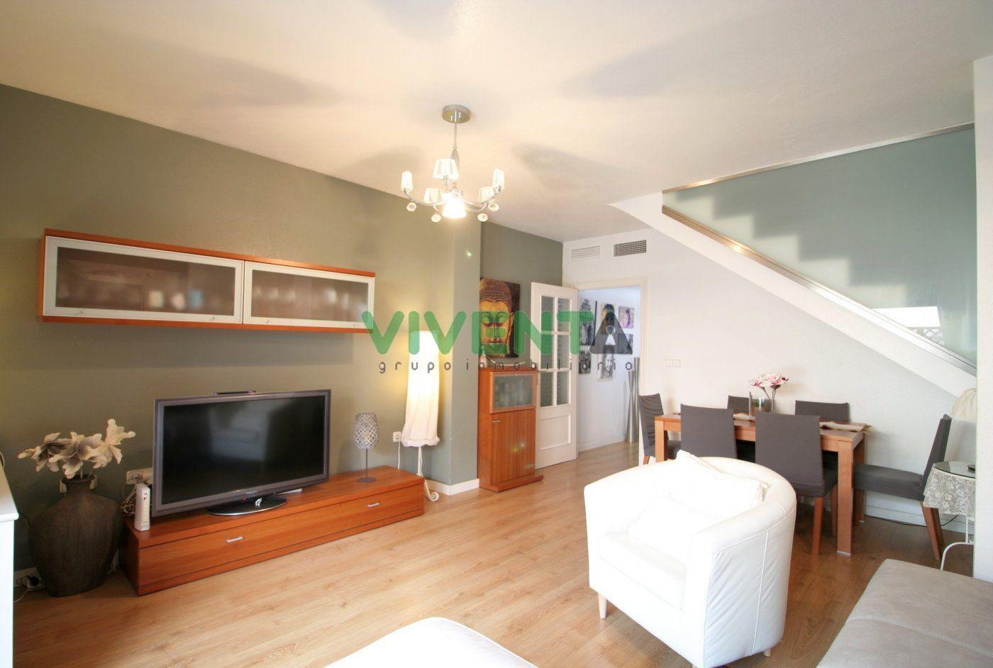 piso-tipo-duplex en murcia · el-ranero---san-basilio 237900€