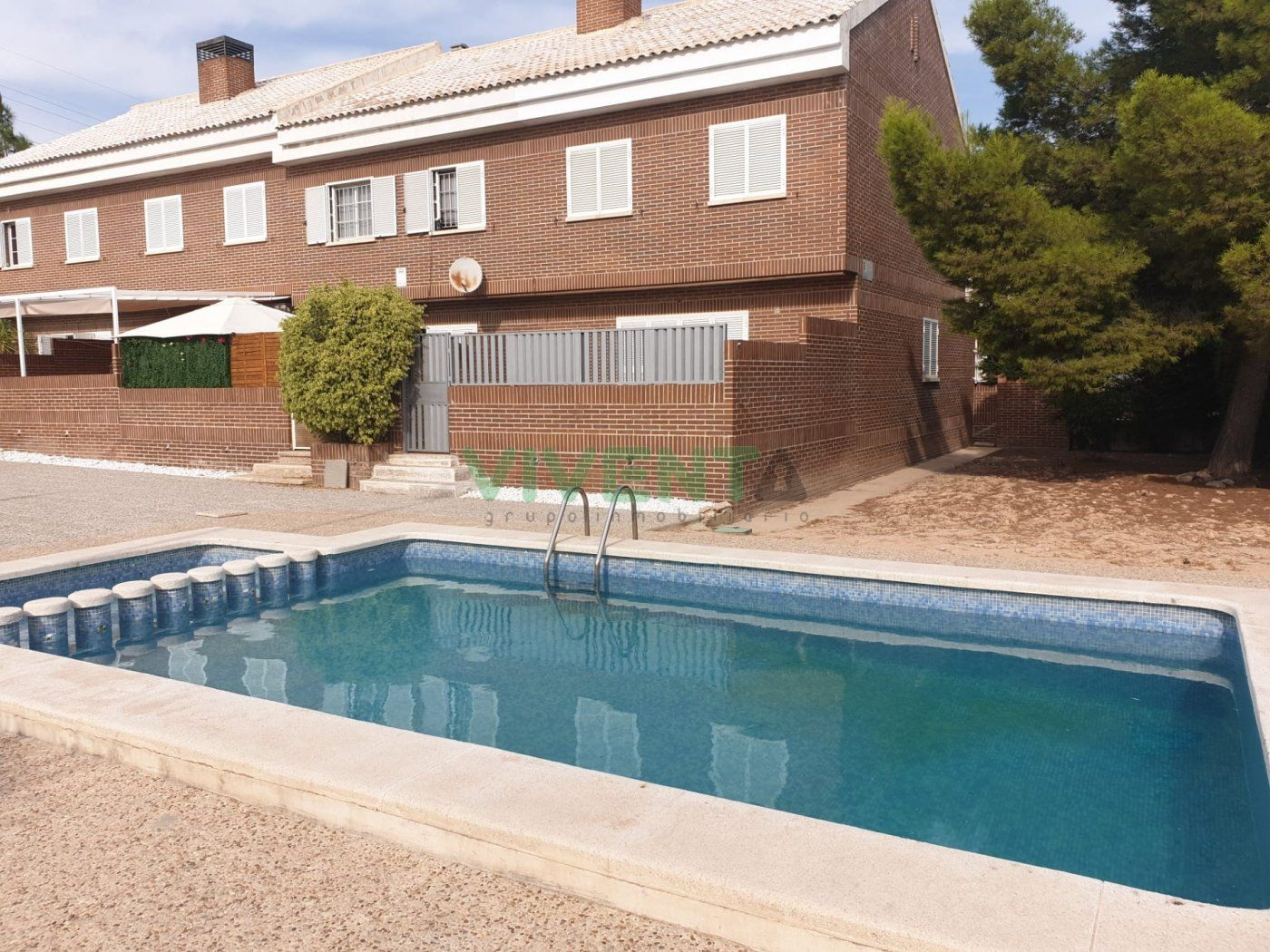 duplex en espinardo · los-rectores 197000€