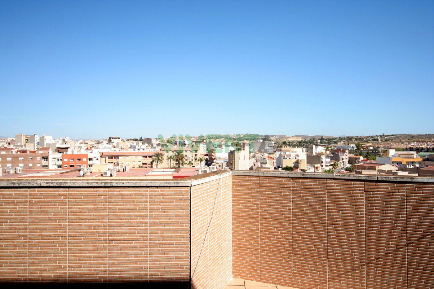 Ático · Molina De Segura · Molina De Segura 94.500€€