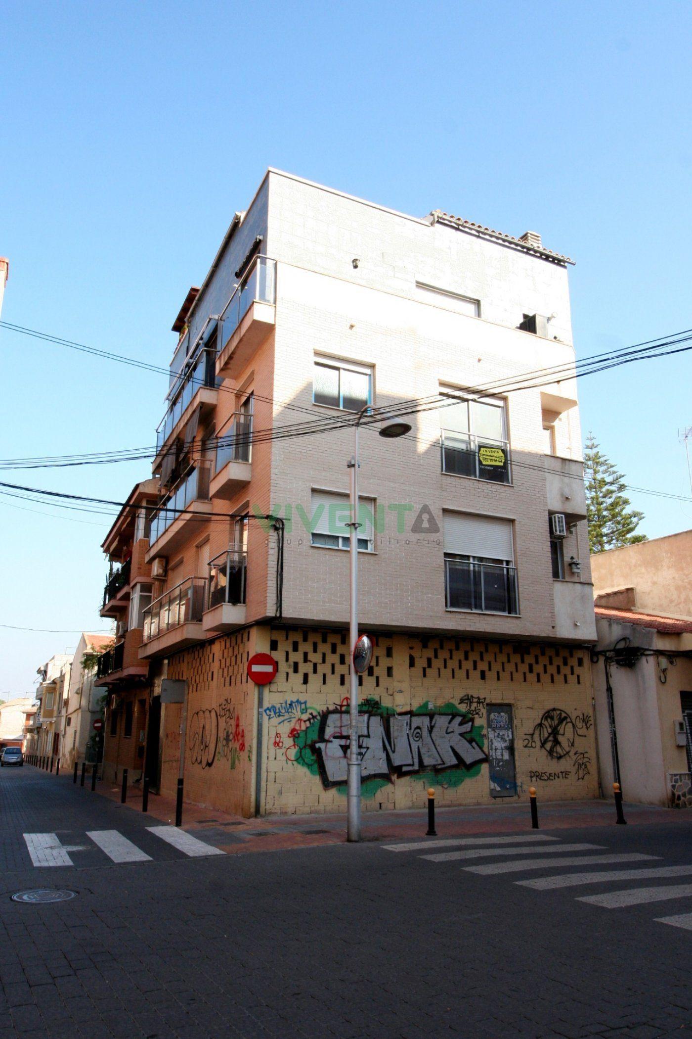 Apartamento · Murcia · La Alberca 56.100€€