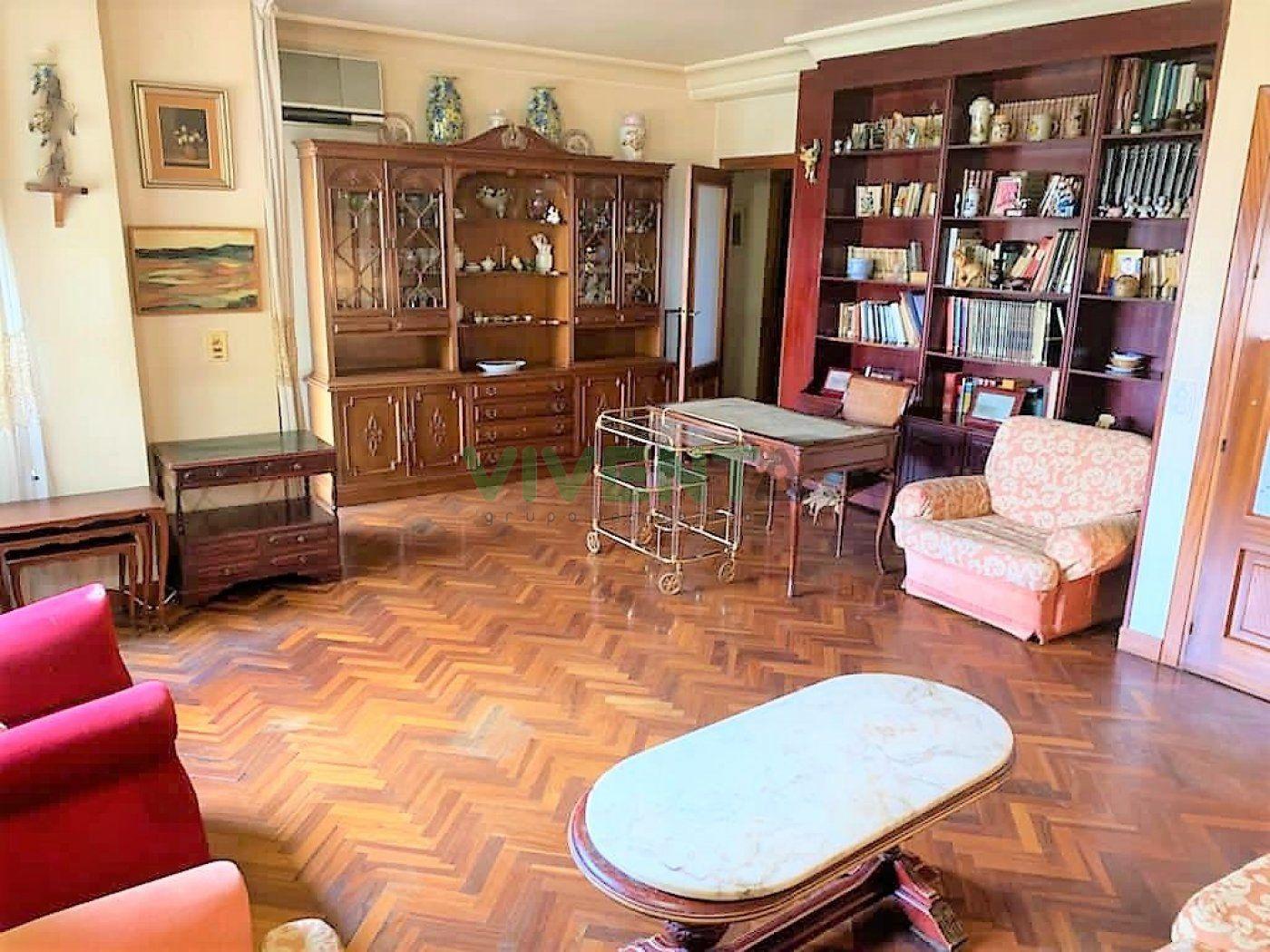 piso en murcia · centro 450000€
