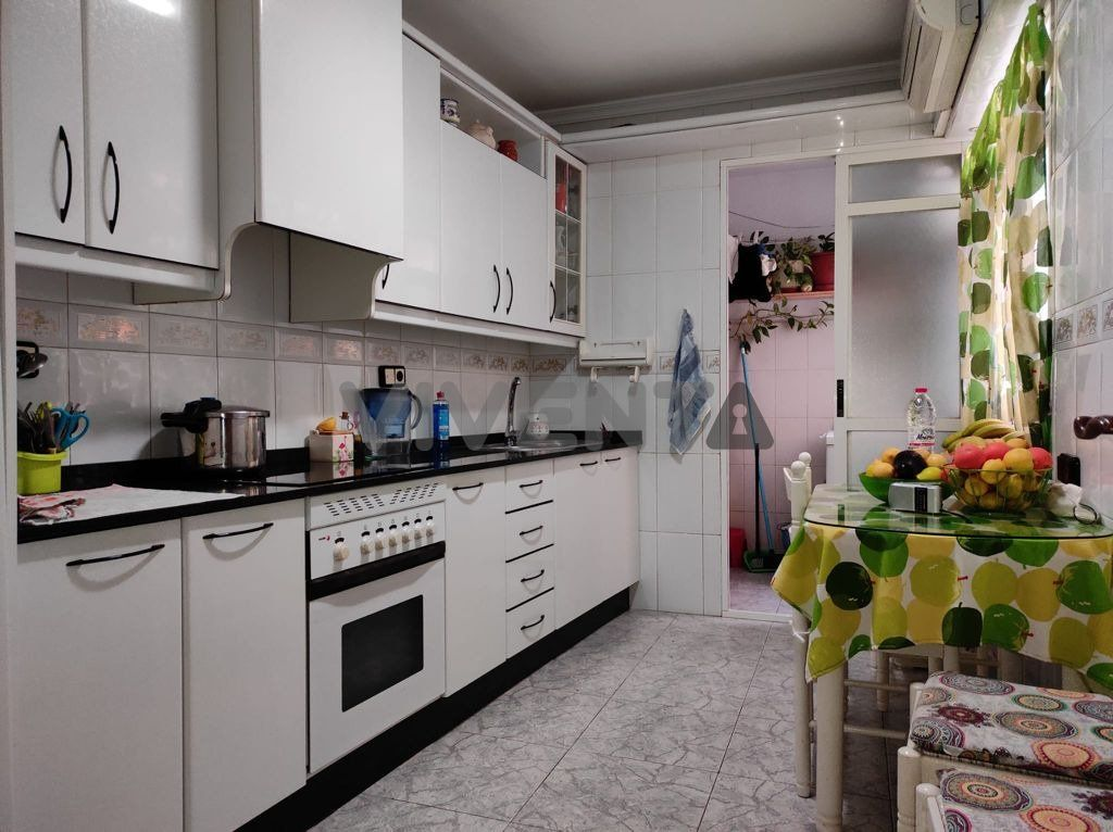 piso en molina-de-segura · centro 38000€