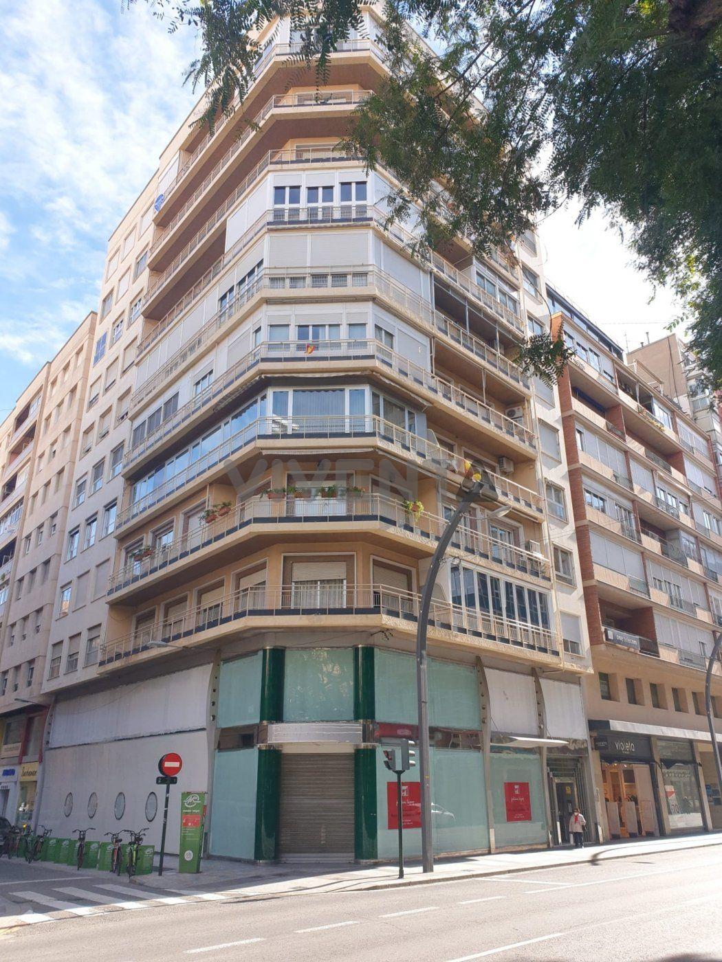 piso en murcia · centro 380000€