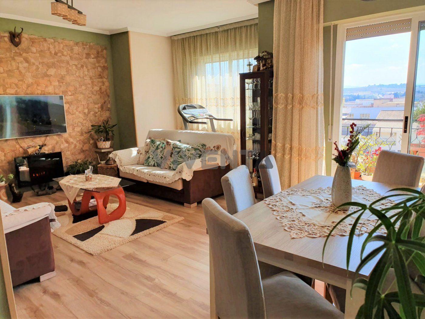 piso en molina-de-segura · centro 79900€