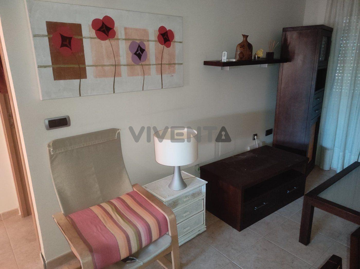 Apartamento · La Manga Del Mar Menor · Zona Urbanización Veneziola Golf 68.500€€