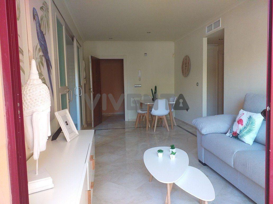 Apartamento · Los Narejos · LOS ALCAZARES MAR MENOR 104.000€€