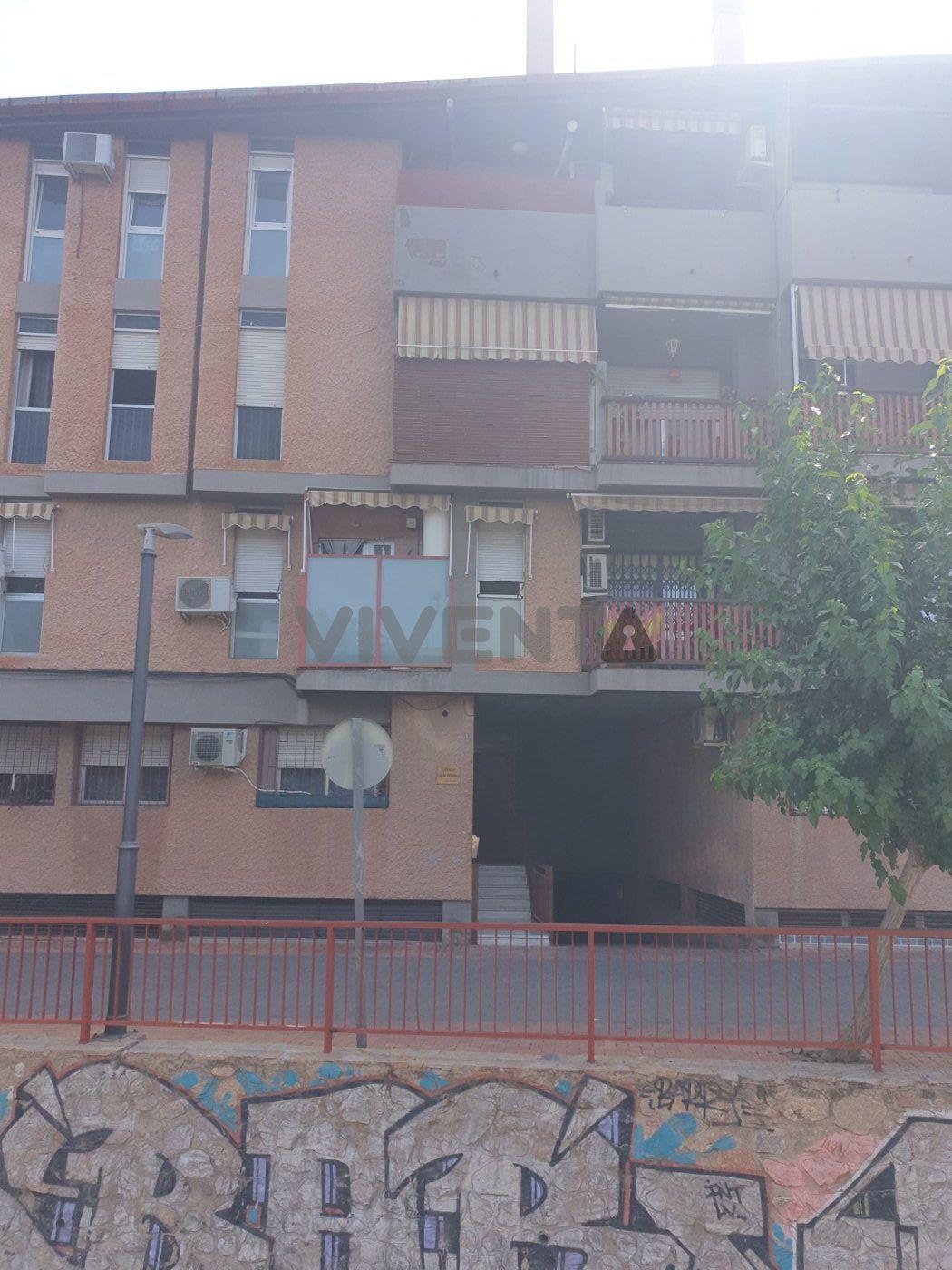 piso en murcia · la-alberca 125000€