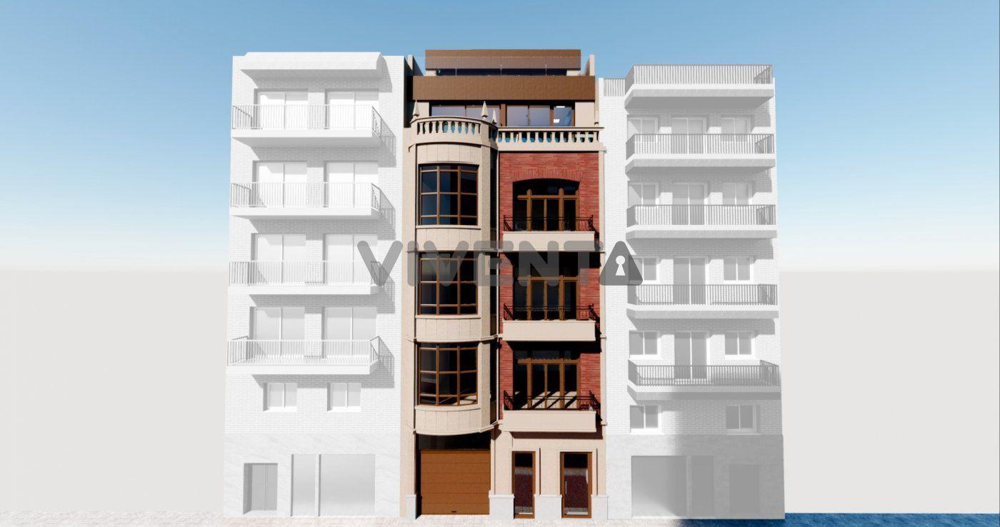 piso en murcia · barrio-del-carmen 269000€