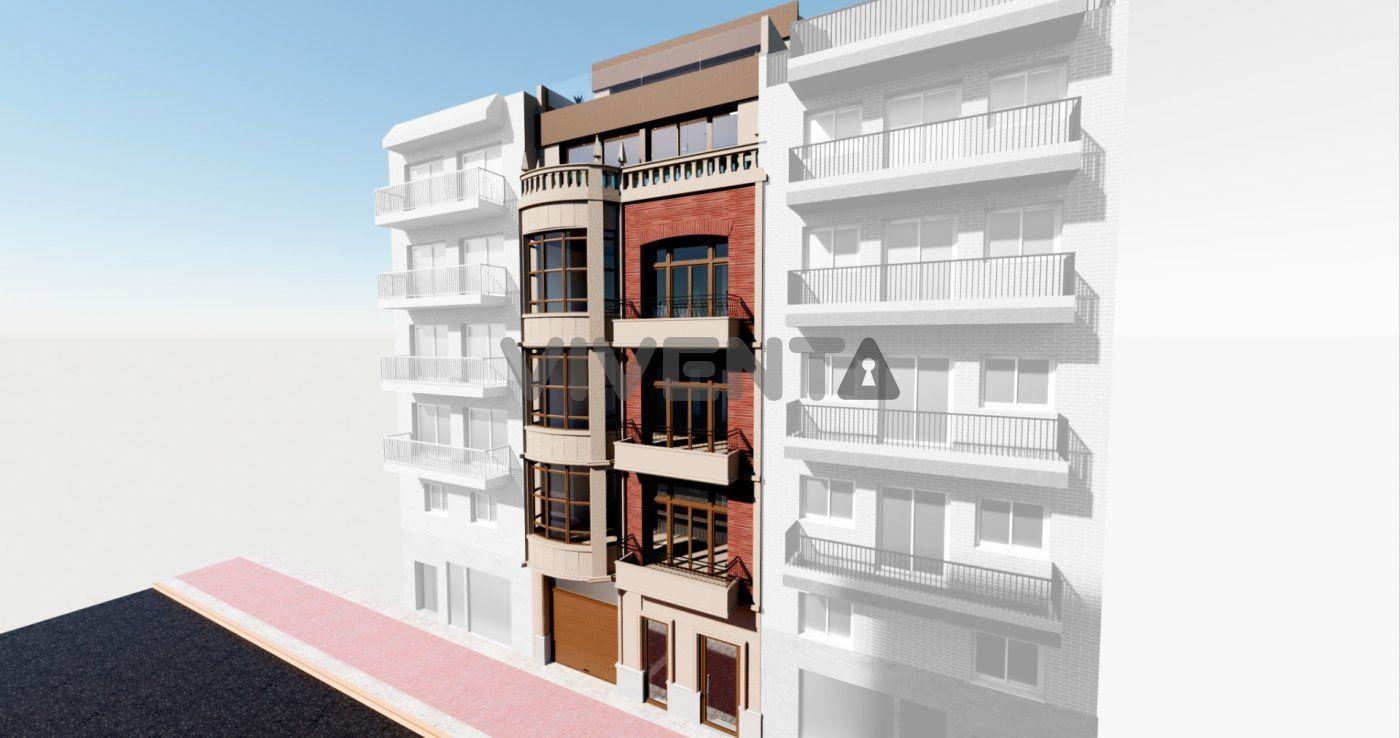 Piso · Murcia · Barrio Del Carmen 275.000€€