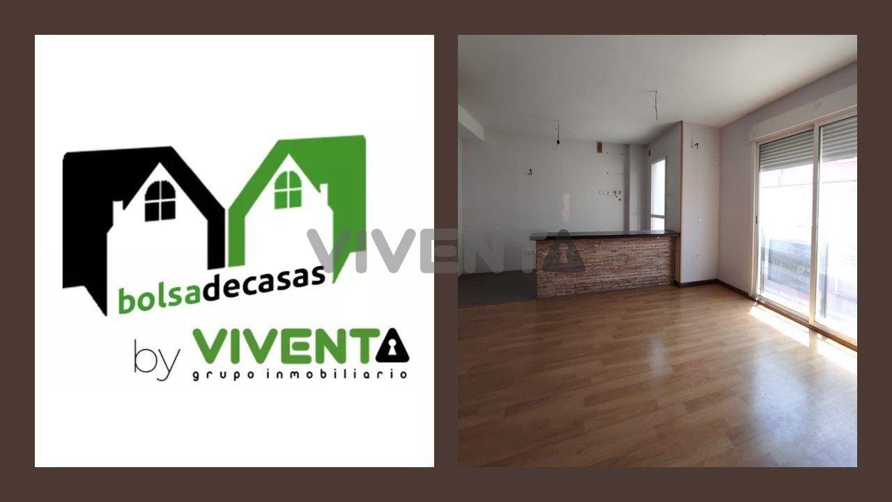 piso en murcia · la-alberca 59500€