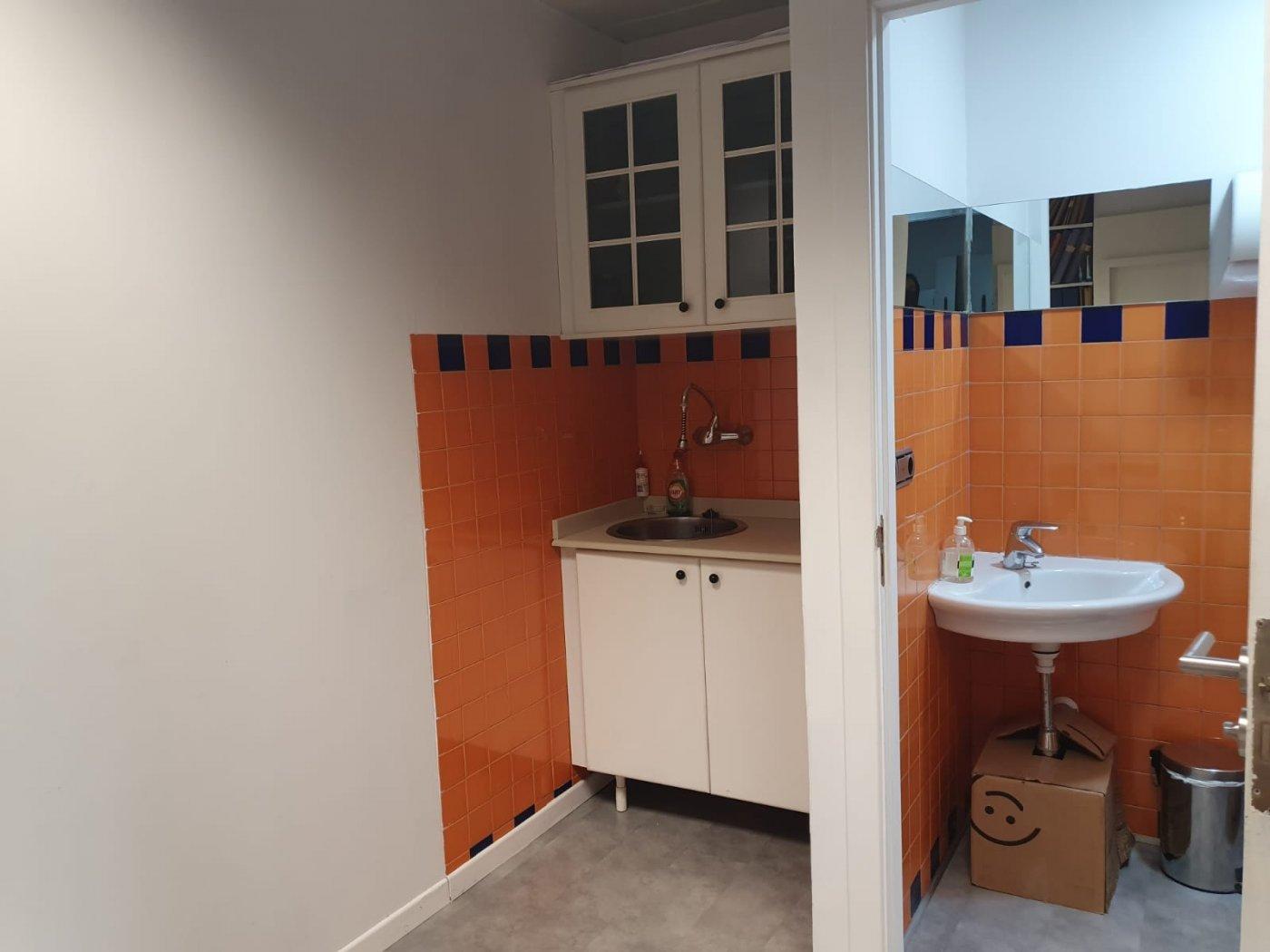 Oficina · Murcia · Centro 169.000€€