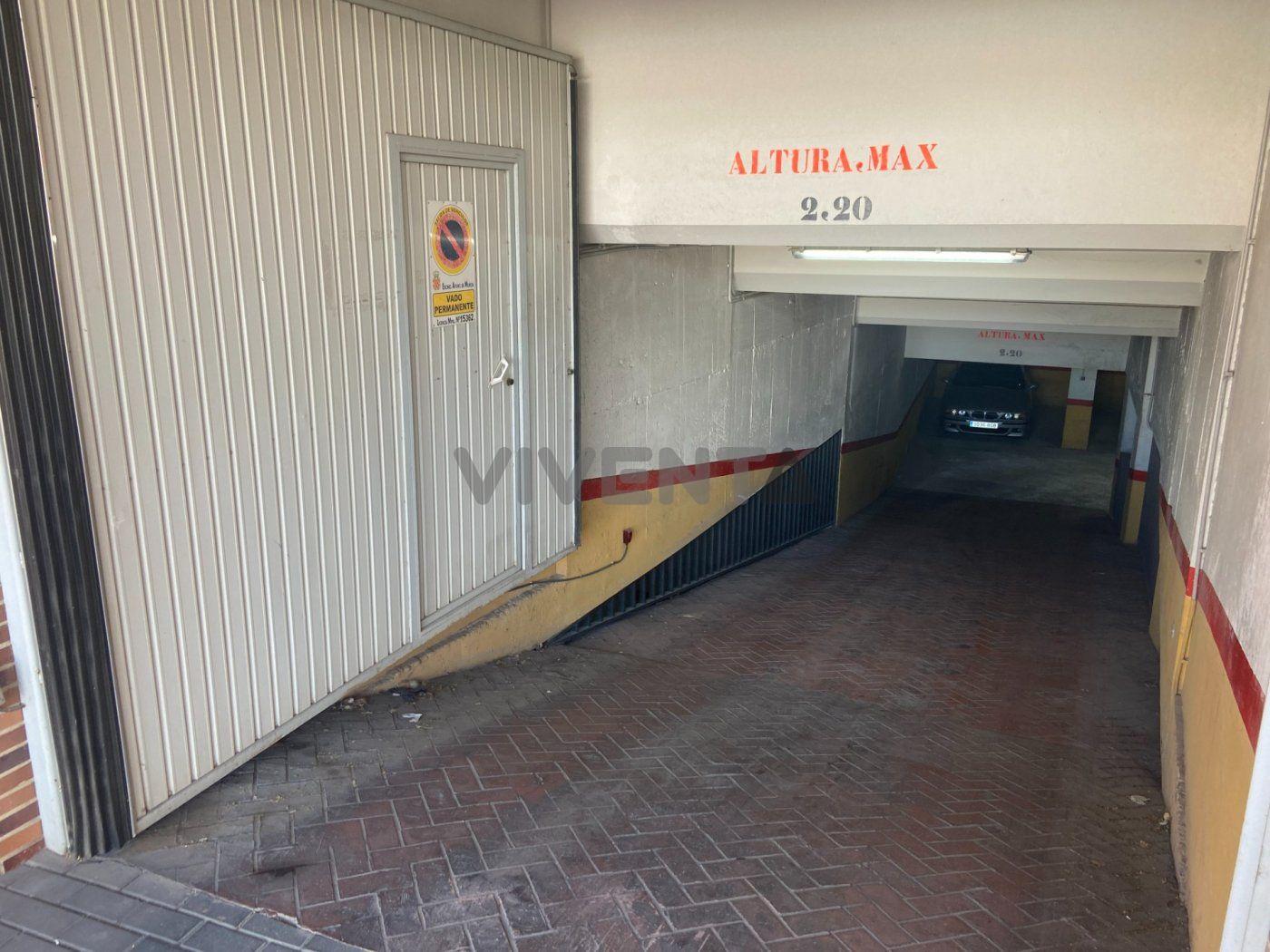 garaje en murcia · patino 8900€