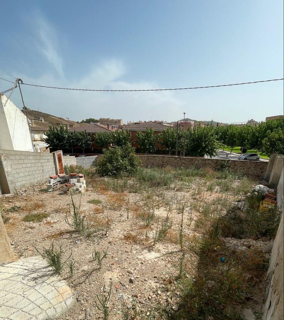 Terreno Urbano · El Esparragal · El Campillo 150.000€€