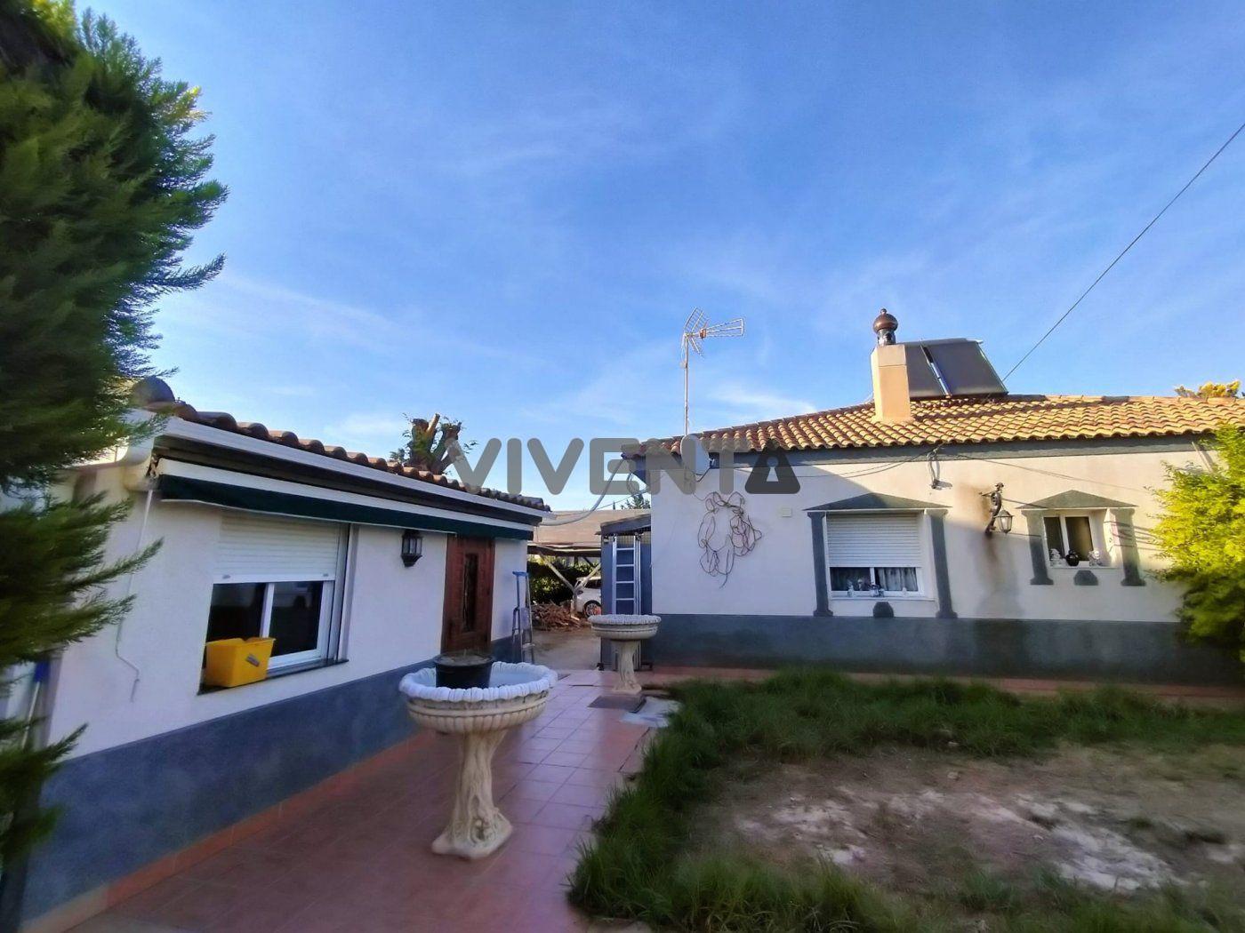 casa-con-terreno en murcia · guadalupe 350000€