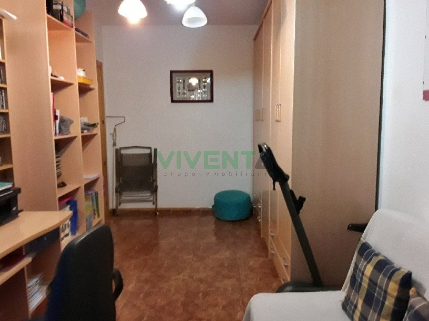 Ático Dúplex · Murcia · Espinardo 125.000€€