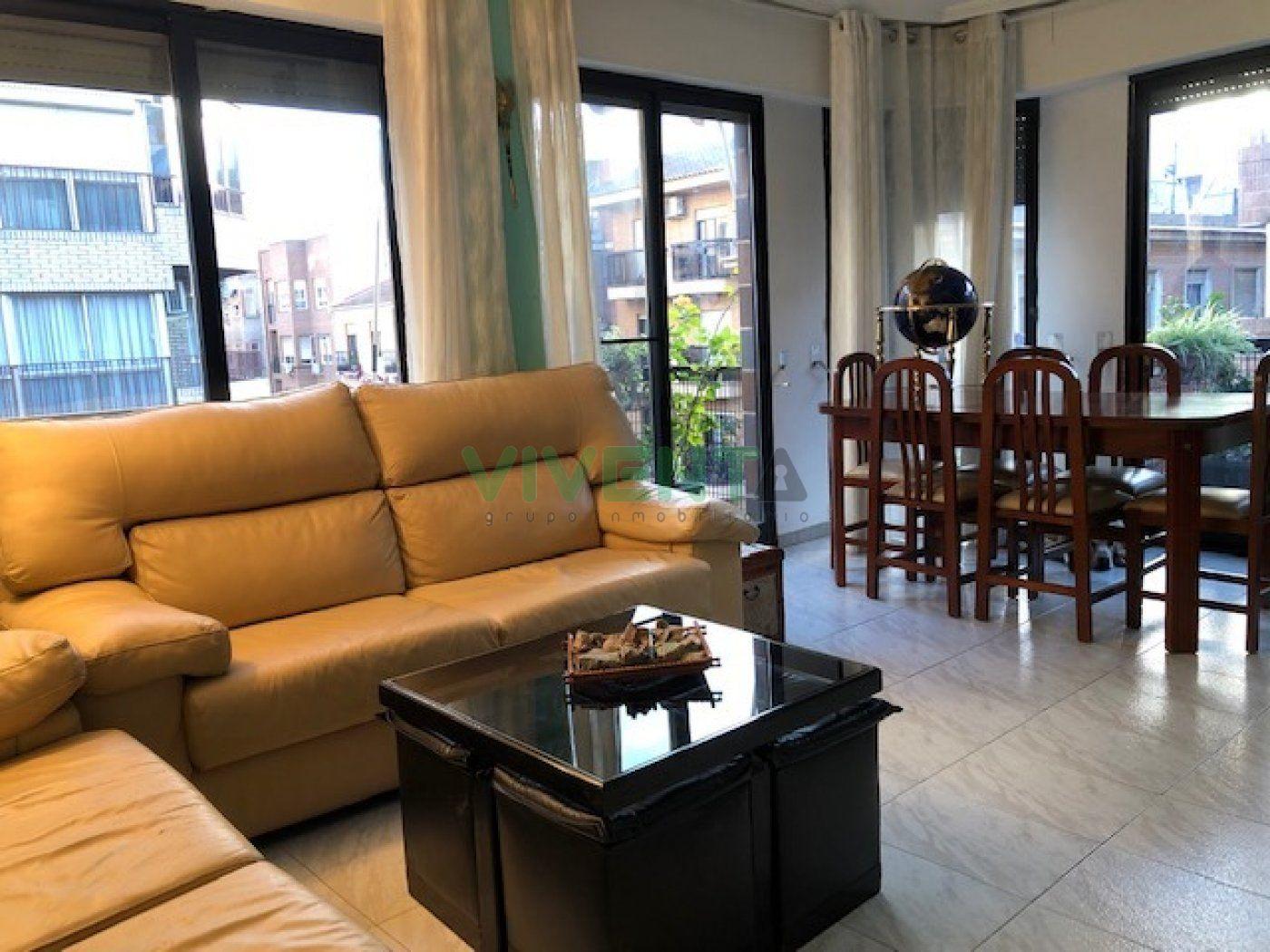 piso en murcia · barrio-del-carmen 169800€