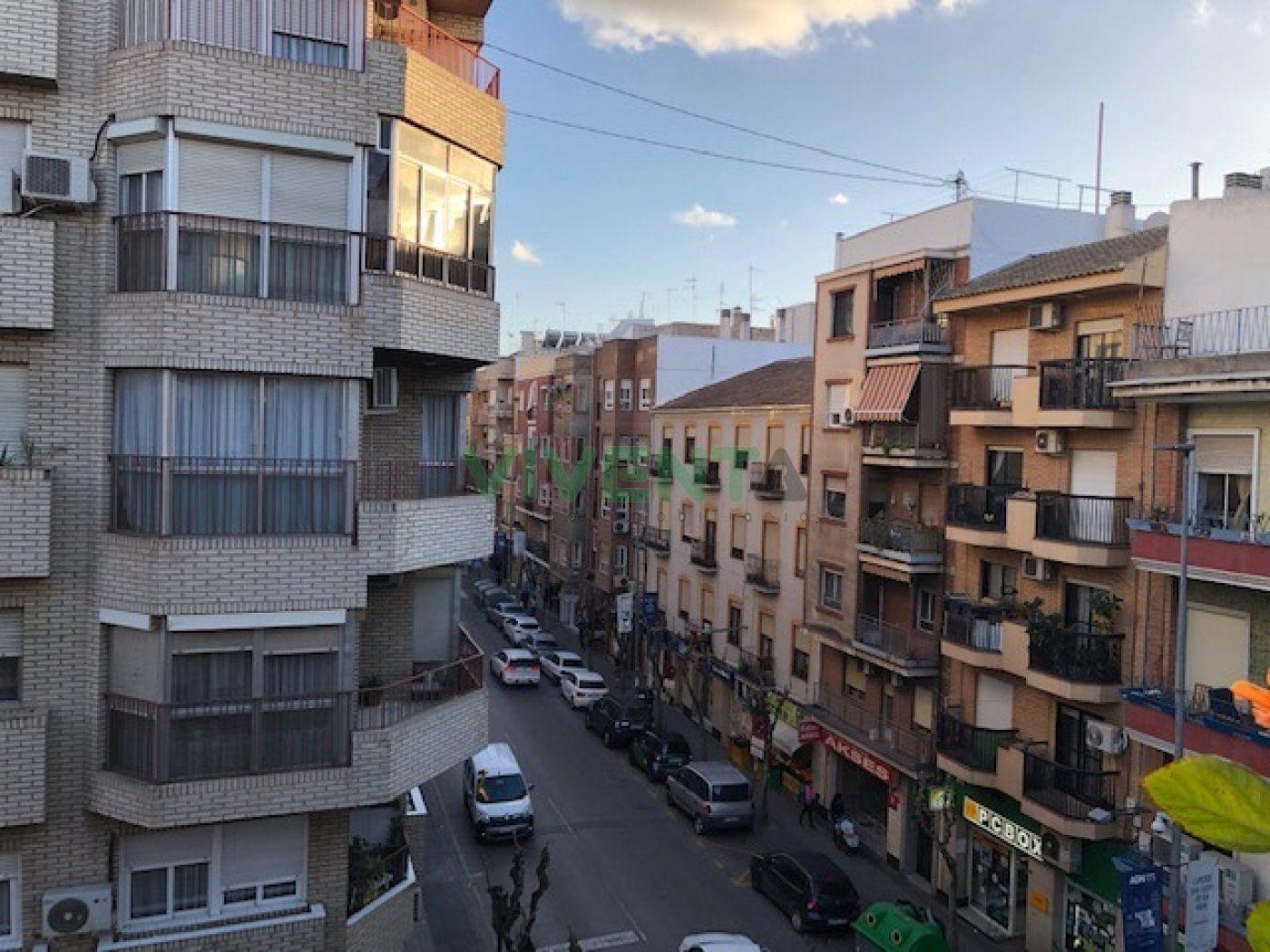 Piso · Murcia · Barrio Del Carmen 169.800€€