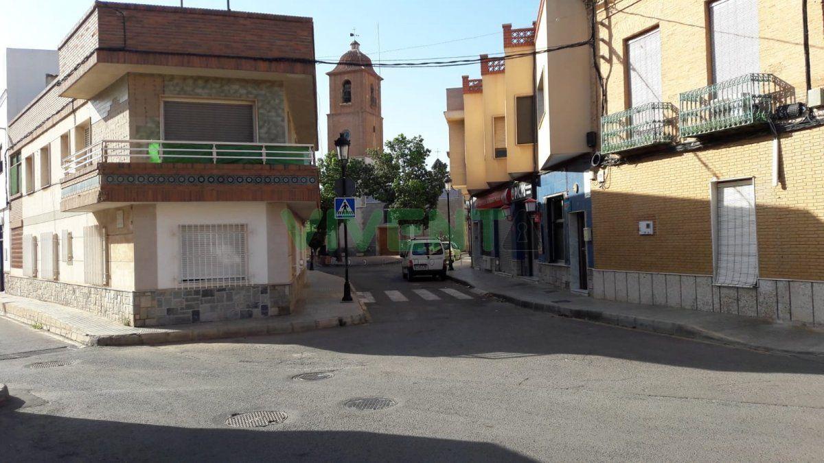 local-comercial en cartagena · el-algar 150000€