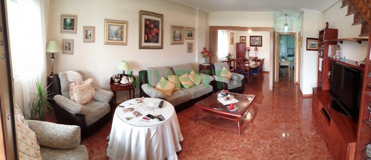 duplex en murcia · barrio-del-progreso 168000€