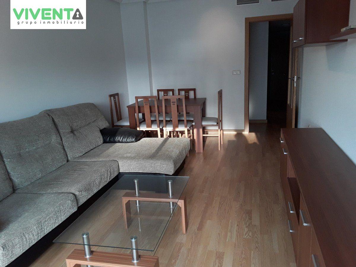 apartamento en murcia · avenida-juan-de-borbon 154000€