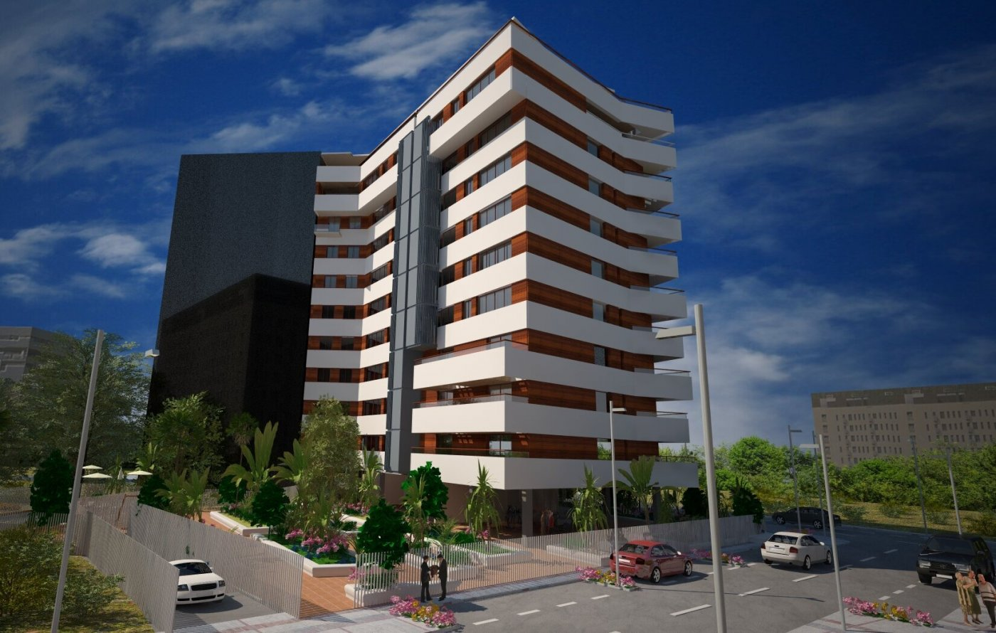 piso en murcia · juan-carlos-i 249700€