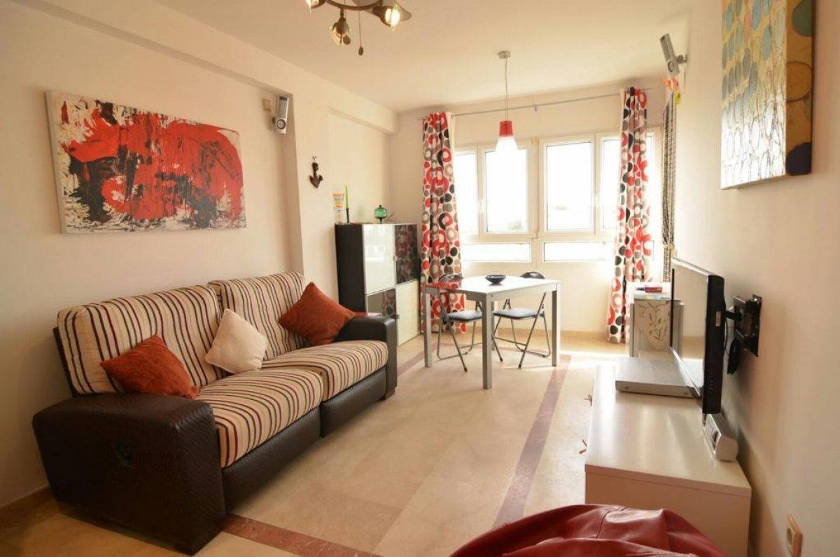 apartamento en dehesa-de-campoamor · campoamor 120000€