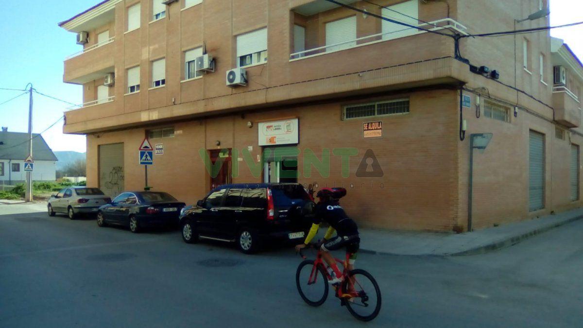 local-comercial en murcia · barrio-del-progreso 225000€