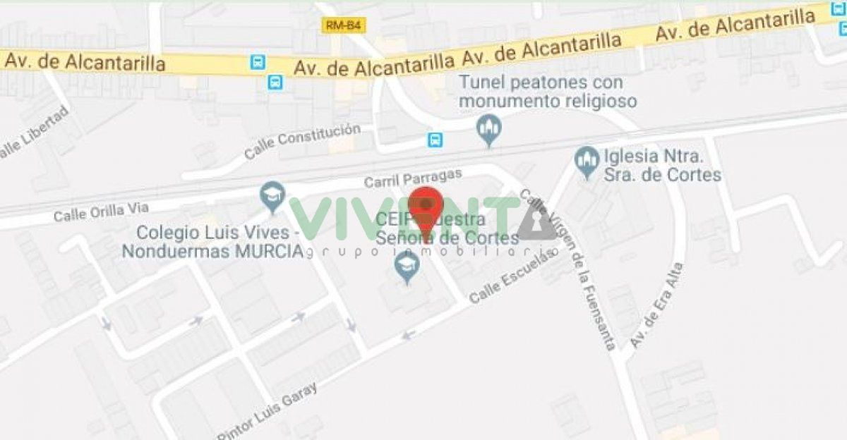 Piso · Murcia · Ronda Sur 180.000€€