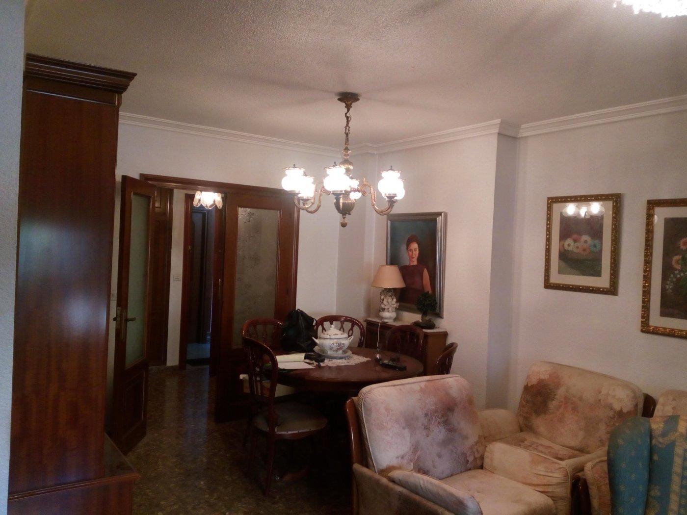 piso en murcia · el-carmen 125000€