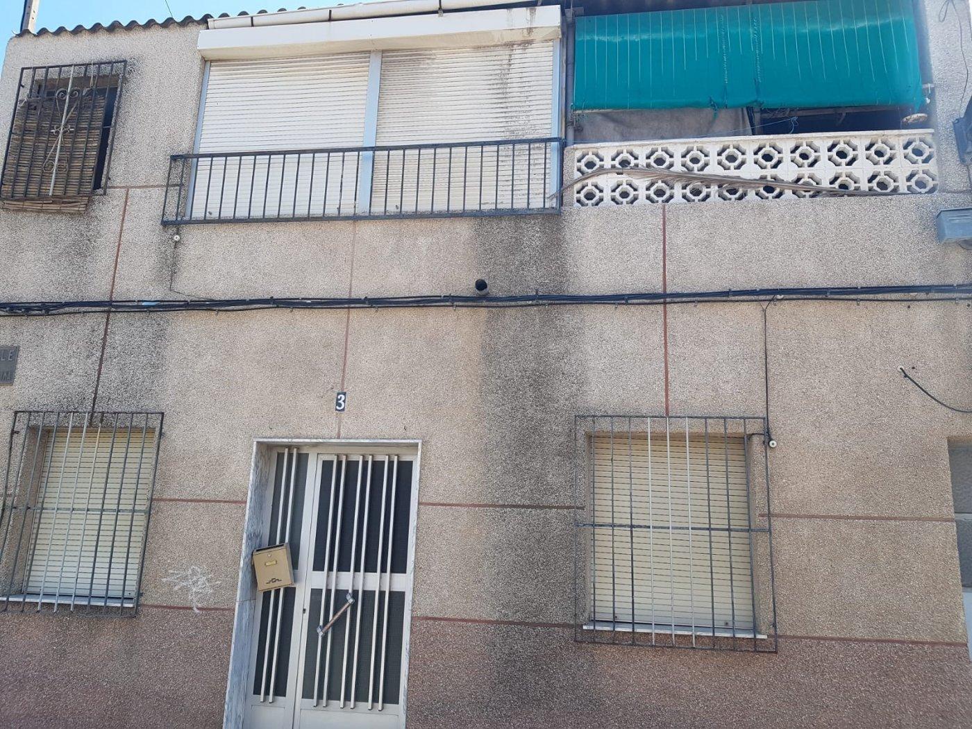 casa en molina-de-segura · la-ermita 49900€