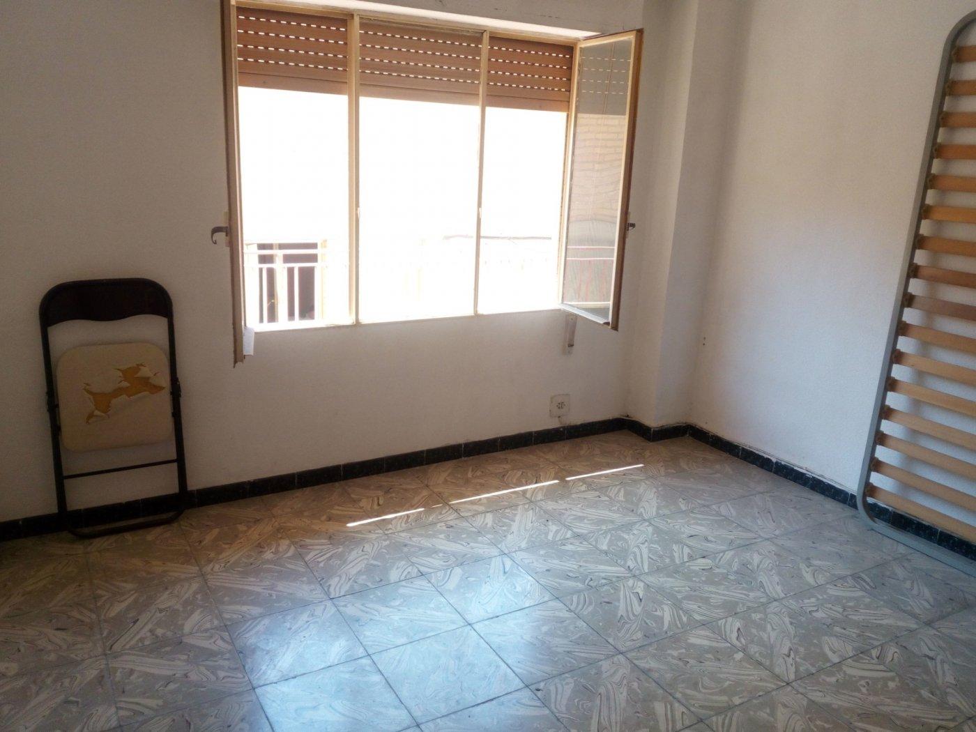 piso en murcia · el-carmen 48000€