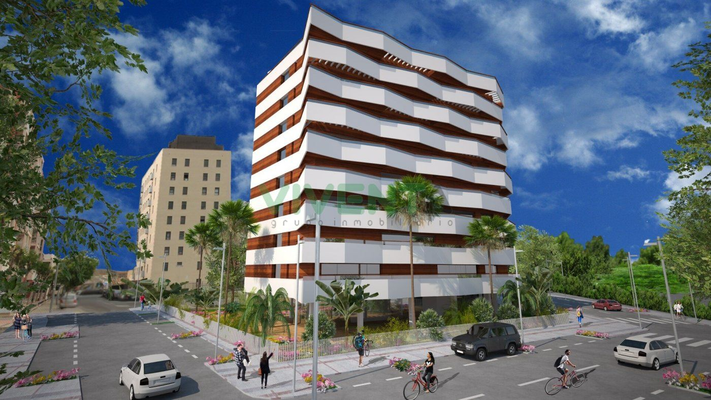 piso en murcia · juan-carlos-i 326500€
