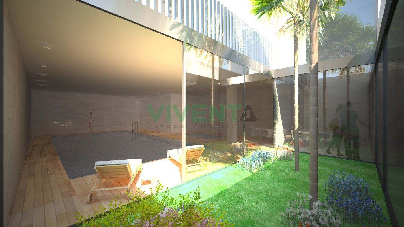 apartamento en murcia · juan-carlos-i 139000€