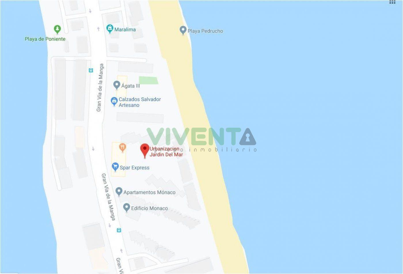 Piso · La Manga Del Mar Menor · Gran Vía 95.000€€