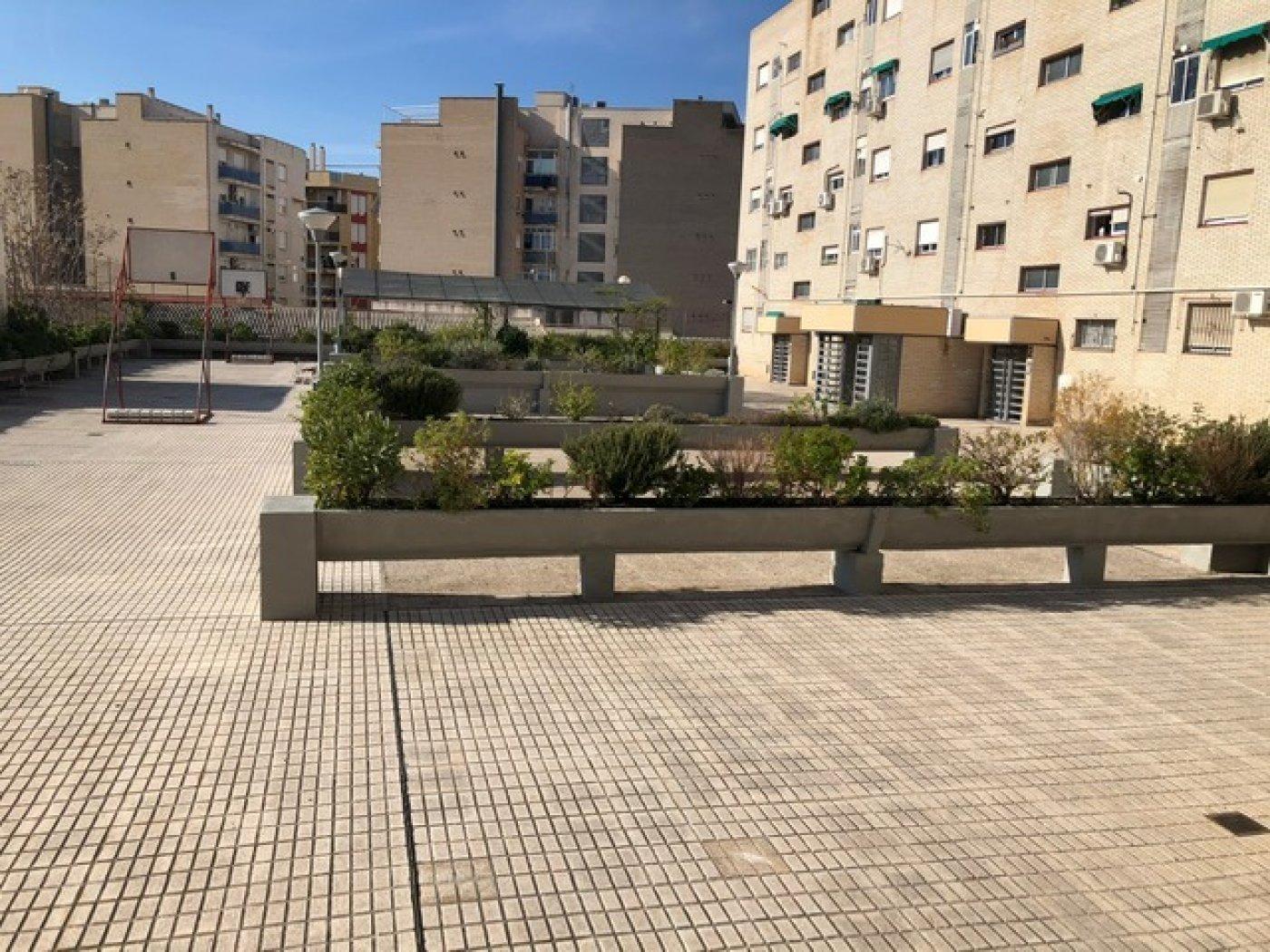 piso en murcia · barrio-del-carmen 98000€
