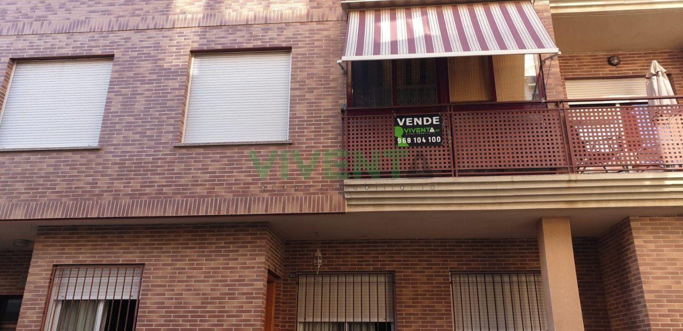 Apartamento · Casillas · Centro 99.000€€