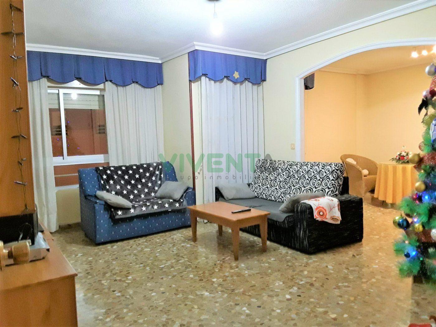 piso en molina-de-segura · centro 99000€