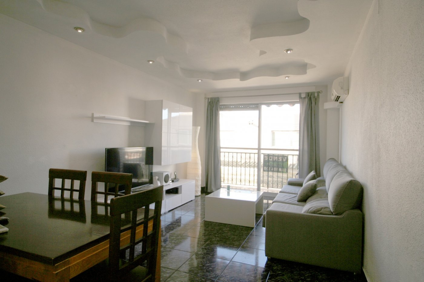 piso en molina-de-segura · centro 79000€