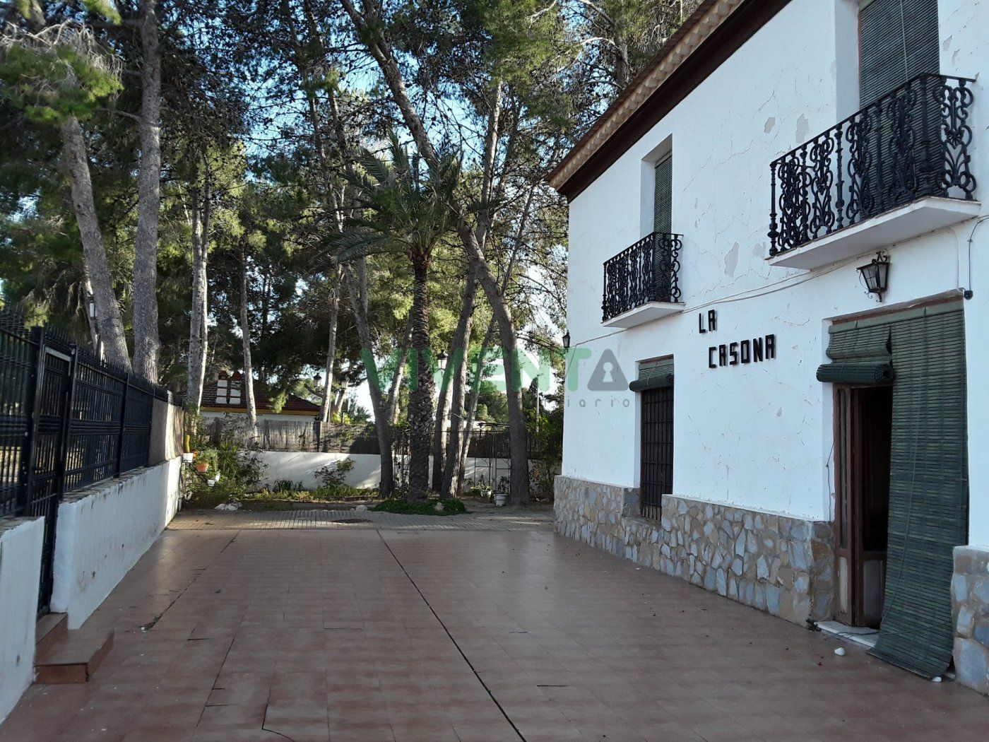 casa-de-pueblo en molina-de-segura · los-valientes 235000€